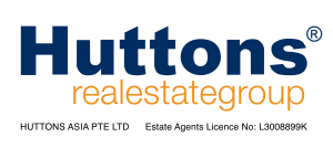 Huttons Asia Pte Ltd contact singapore Contact Us Huttons Logo with Licence No HighRes