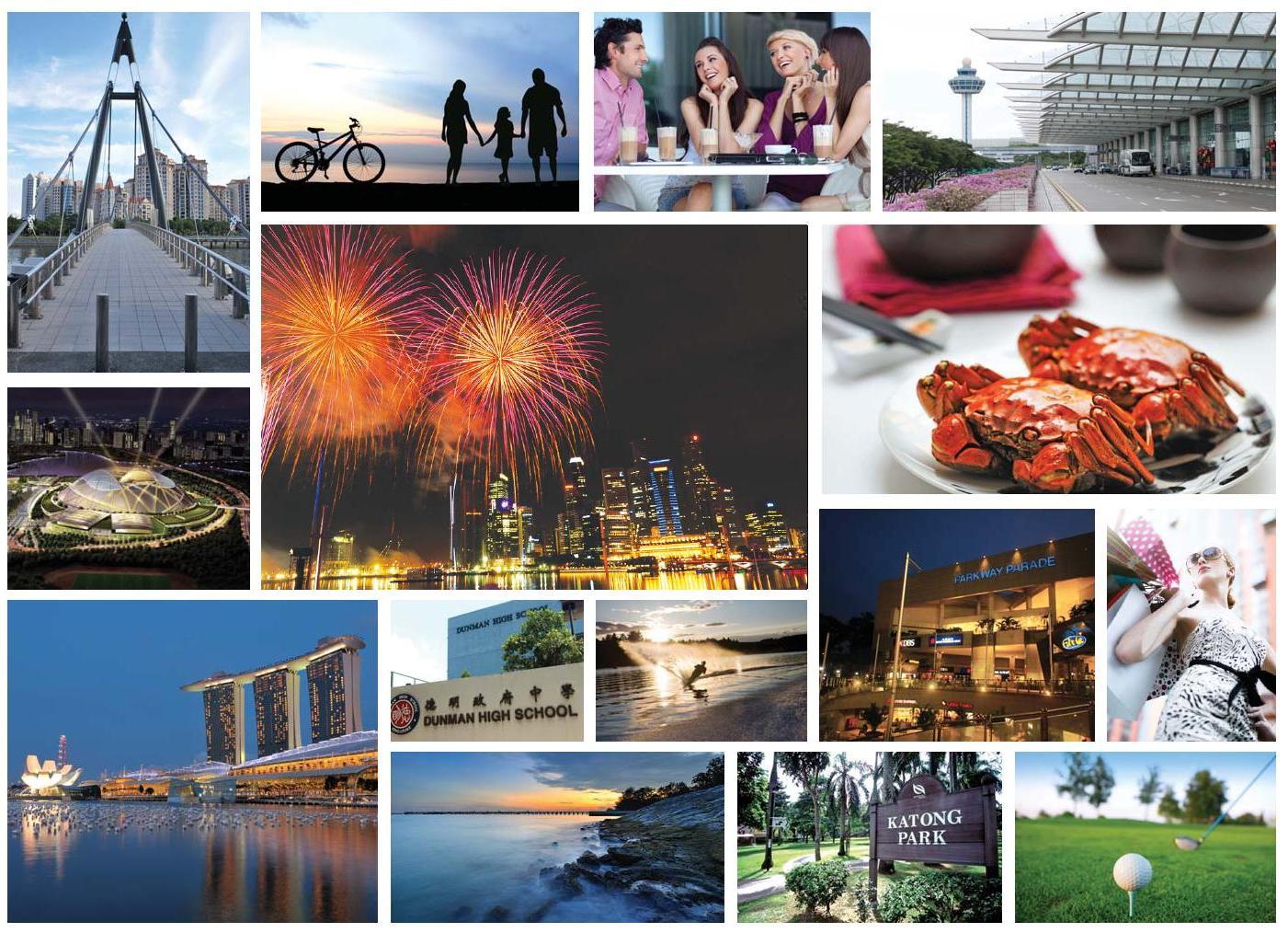 The Line - Tanjong Rhu-Singapore Facilities the line @ tanjong rhu The Line @ Tanjong Rhu Singapore | Showflat Hotline +65 6100 7122 1149 line e brochure FINAL 6