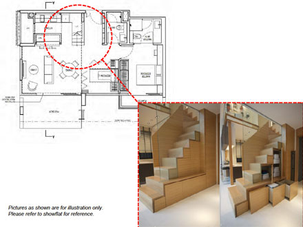 UP At Robertson Quay-Singapore Floor up@robertson UP @Robertson Quay | Showflat Hotline +65 61007122 | See Actual Unit 2