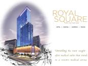 Royal Square @ Novena | Showflat Hotline +65 6100 7122