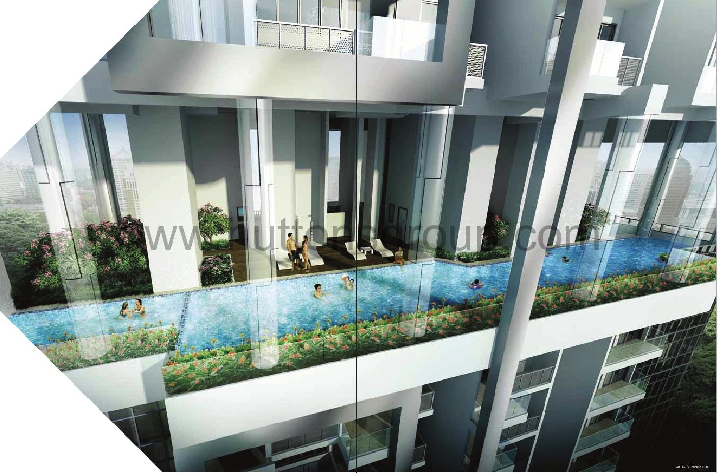26-Newton Facilities 26 newton 26 Newton Singapore| Showflat Hotline +65 61007122 26 newton facilities1