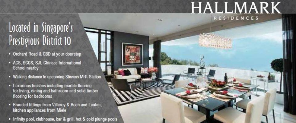 Hallmark Residences Singapore  hallmark residences Hallmark Residences |Hotline +65 61007122 | 1km to ACS and Nanyang 32 s