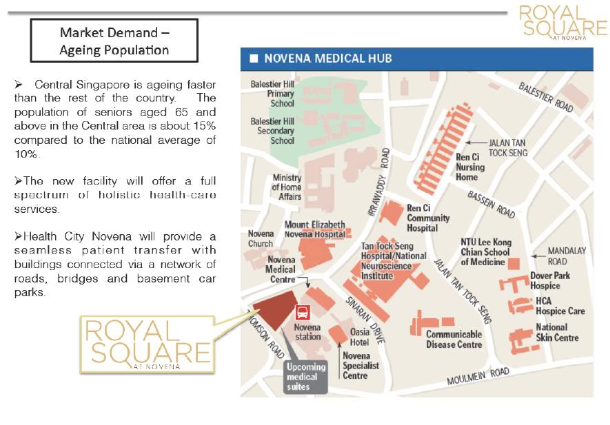 Royal Square Novena royal square @ novena Royal Square @ Novena | Showflat Hotline +65 6100 7122 511