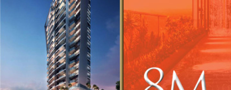 8M Residences Singapore| Showflat Hotline +65 61007122