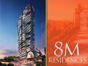 8M Residences Singapore| Showflat Hotline +65 61007122