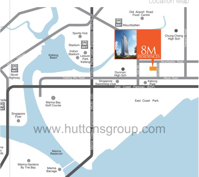 8M-Residences Location Map 8m residences 8M Residences Singapore| Showflat Hotline +65 61007122 8M Residences Map Custom