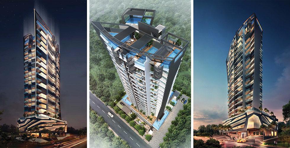 8M Residences Singapore 8m residences 8M Residences Singapore| Showflat Hotline +65 61007122 8m residences facade