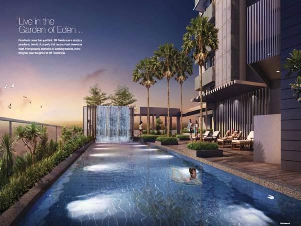 8M-Residences Pool 8m residences 8M Residences Singapore| Showflat Hotline +65 61007122 8m residences pool