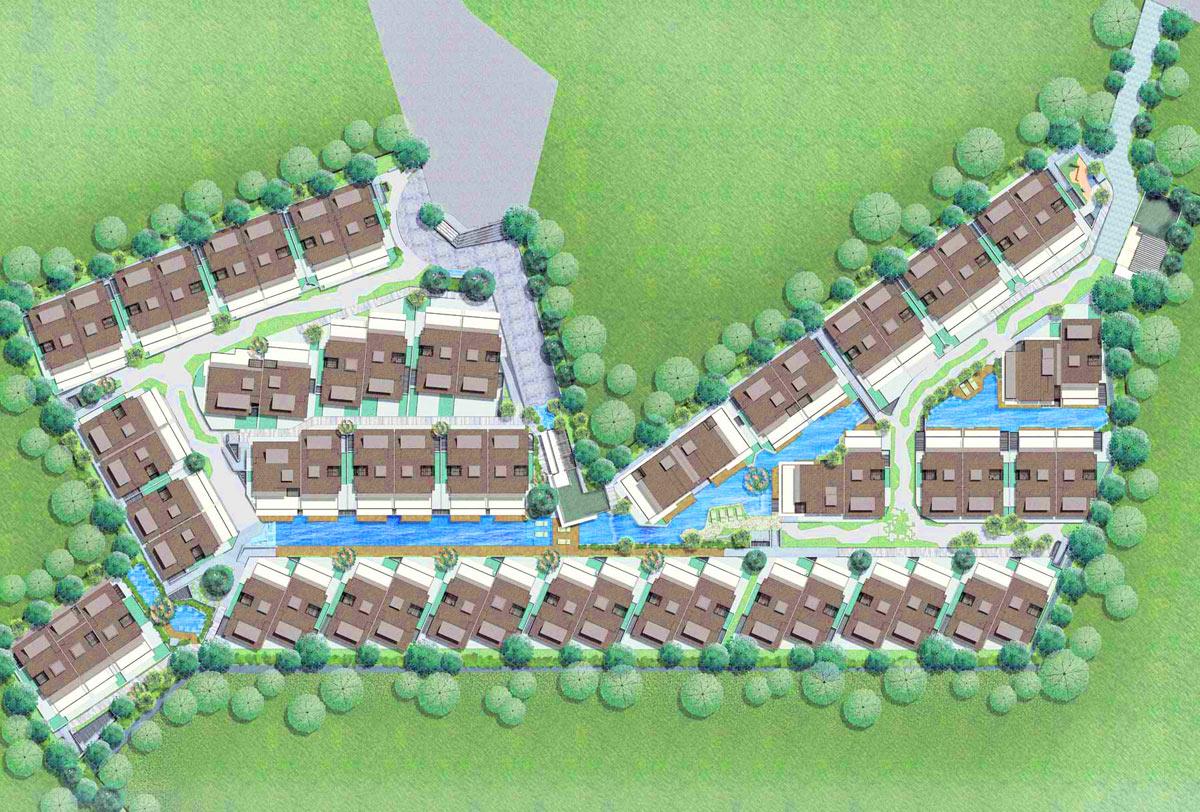 Whitley-Residences-Siteplan