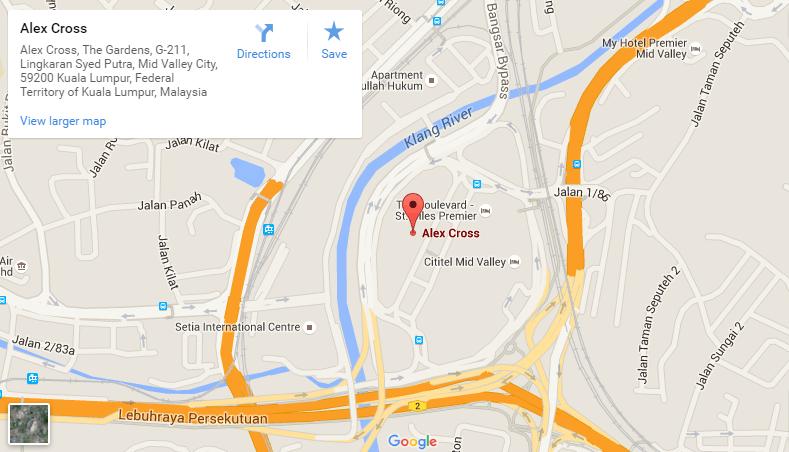 Alex Residences google map alex residences Alex Residences | Showflat Hotline +65 6100 7122 Alex Residences google map