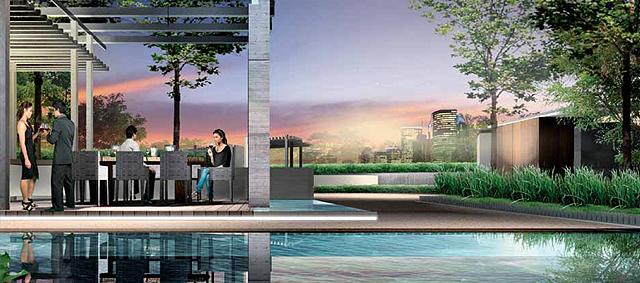 CityScape @ Farrer Park-Singapore Living cityscape at farrer park CityScape At Farrer Park Singapore| Showflat Hotline +65 61007122 CS 05