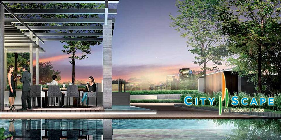 CS-Slide02 cityscape at farrer park CityScape At Farrer Park Singapore| Showflat Hotline +65 61007122 CS Slide02