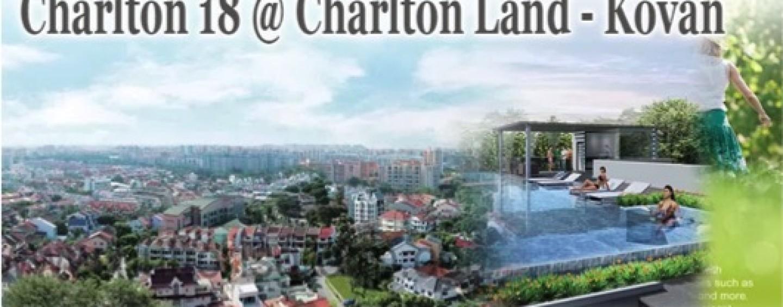 Charlton 18 Singapore