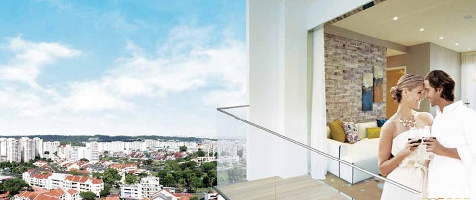 Kovan Regency Balcony kovan regency Kovan Regency Singapore |Showflat Hotline 61007122 Kovan Regency Balcony