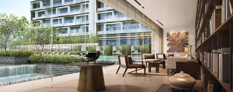 Seletar Park-Residence-LivingRoom seletar park residence Seletar Park Residence Singapore | Showflat Hotline +65 61007122 LivingRoom4