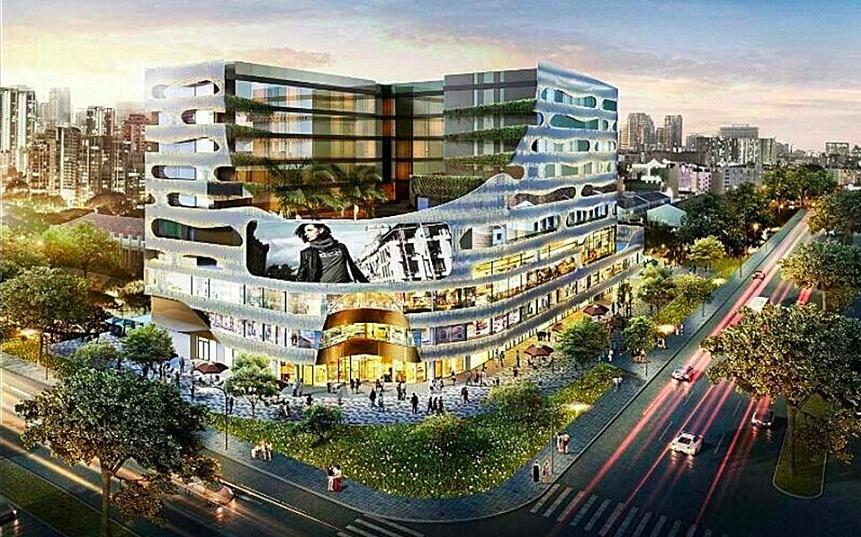 Macpherson Mall Singapore macpherson mall Macpherson Mall Singapore | Showflat Hotline +65 6100 7122 Macpherson Mall M2 Facade1