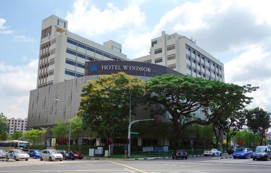 Macpherson-Mall-Singapore M2 Hotel Windsor
