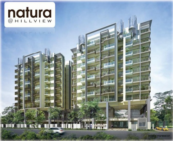 Natura @ Hillview Singapore natura hillview Natura Hillview | Showflat Hotline +65 97555202 | View Actual Unit Natura Hillview Singapore