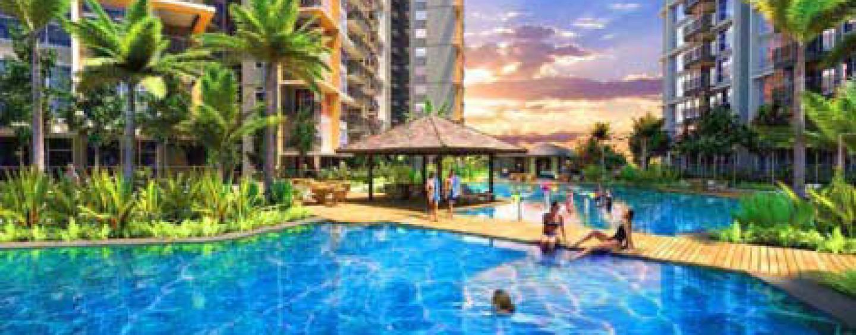 QBay Residences Singapore | Showflat Hotline +65 6100 7122