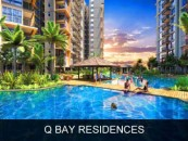QBay Residences Singapore | Showflat Hotline +65 6100 7122