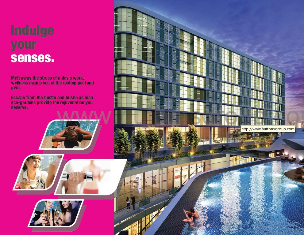 Oxley-BizHub PoolGym oxley bizhub Oxley Bizhub Singapore | Showflat Hotline +65 61007122 Oxley BizHub PoolGym