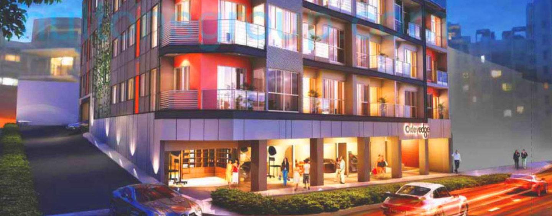 Oxley Edge Singapore |Showflat Hotline 61007122