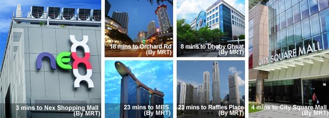 The-Sennett-Residence-Singapore Distance the sennett residence The Sennett Residence Singapore |Showflat Hotline 61007122 Pix 3 sennett amenities01