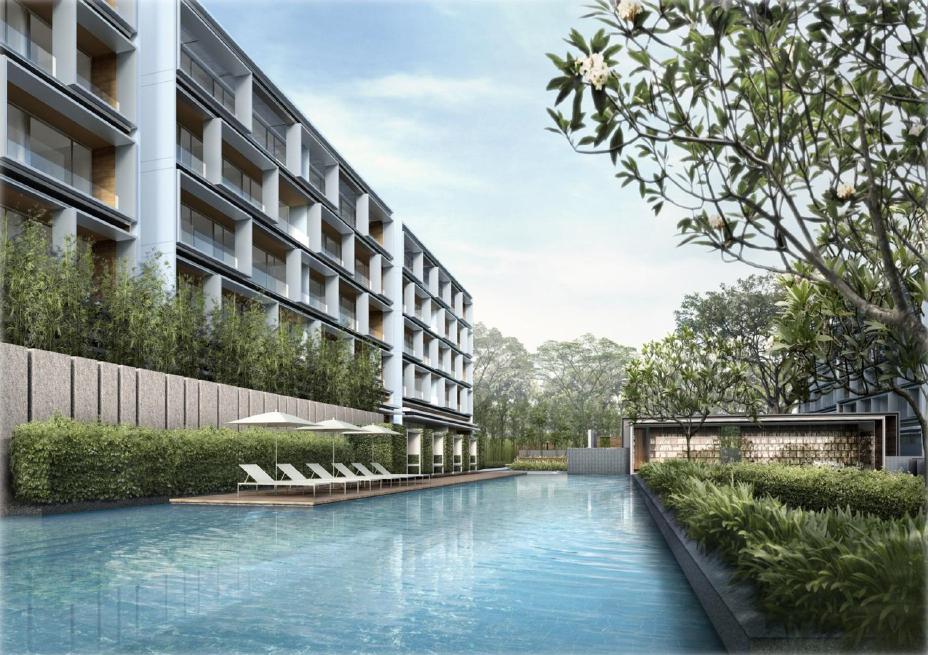 Seletar Park-Residence-Pol seletar park residence Seletar Park Residence Singapore | Showflat Hotline +65 61007122 Pol