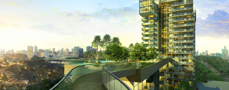 The Sennett Residence Singapore |Showflat Hotline 61007122