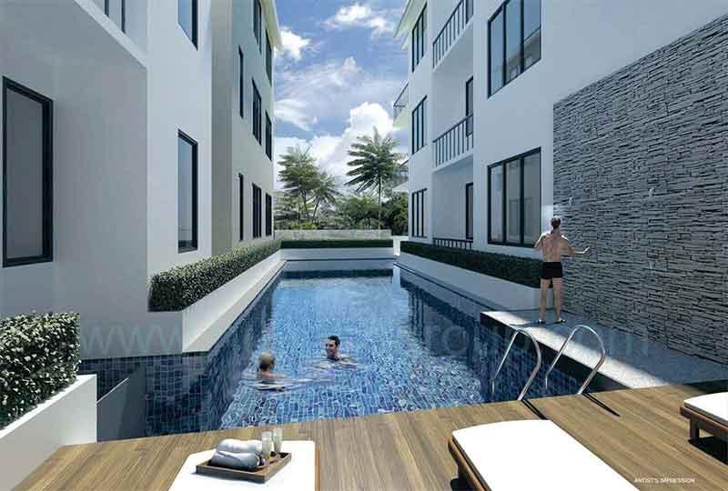 Spazio-@-Kovan-Pool spazio @ kovan Spazio @ Kovan Singapore |Showflat Hotline 61007122 Spazio   Kovan Pool