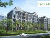 The Foresta @ Mount Faber Singapore| Showflat Hotline +65 61007122