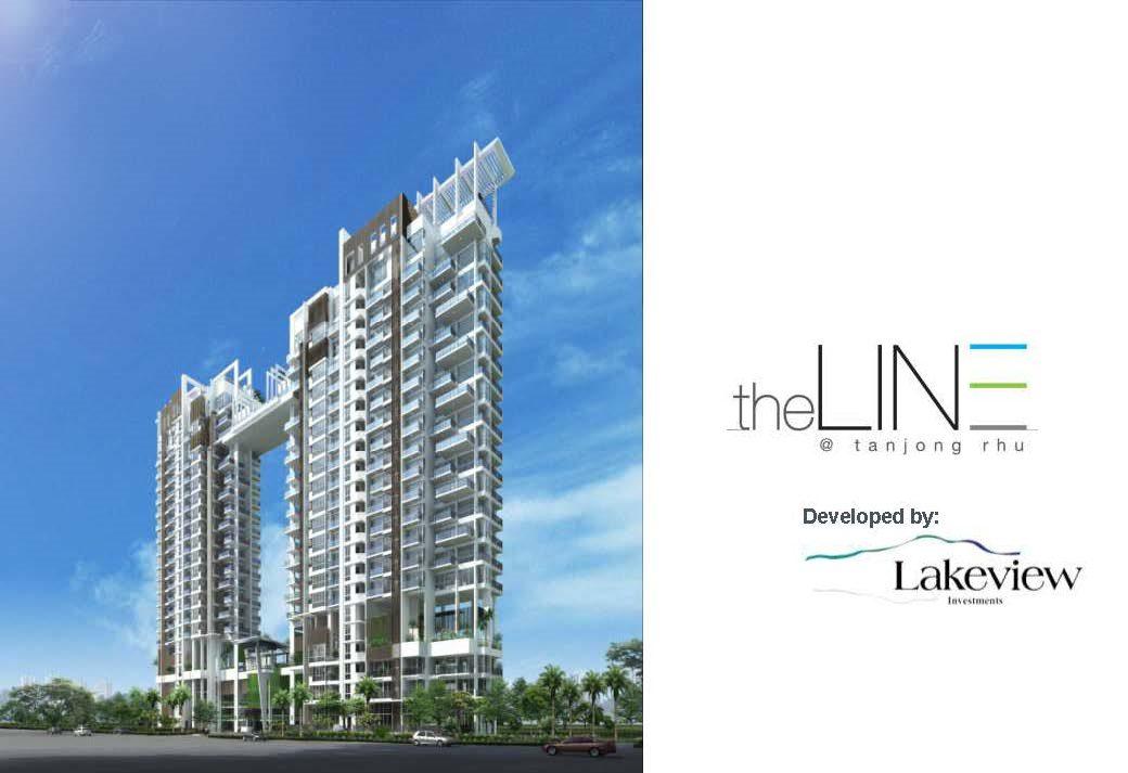 The Line @ Tanjong Rhu Singapore | Showflat Hotline +65 6100 7122
