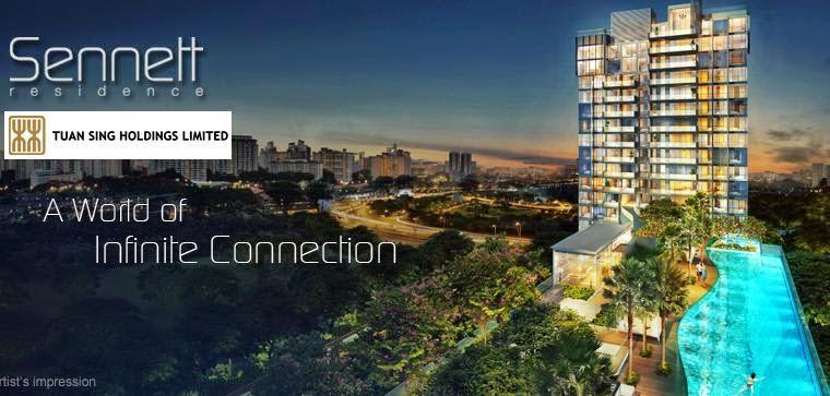 The Sennett Residence-Singapore the sennett residence The Sennett Residence Singapore |Showflat Hotline 61007122 TuanSing Sennett