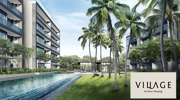 Village @ Pasir Panjang Singapore village @ pasir panjang Village @ Pasir Panjang Singapore | Showflat Hotline +65 6100 7122 Village At Pasir Panjang00