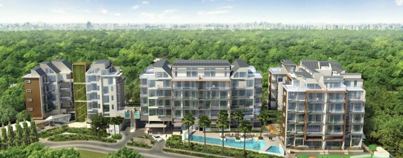 Tropika East Singapore| Showflat Hotline +65 61007122