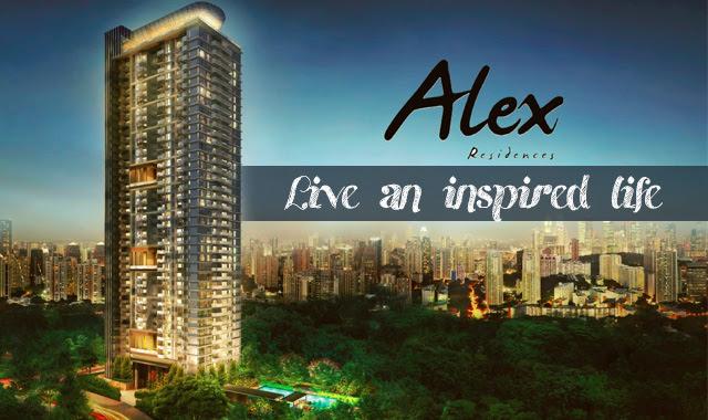 alex residences Singapore alex residences Alex Residences | Showflat Hotline +65 6100 7122 alex residences