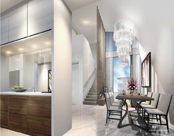 Aura-83-Singapore-penthouse aura 83 Aura 83 Singapore| Showflat Hotline +65 6100 7122 aura 83 penthouse