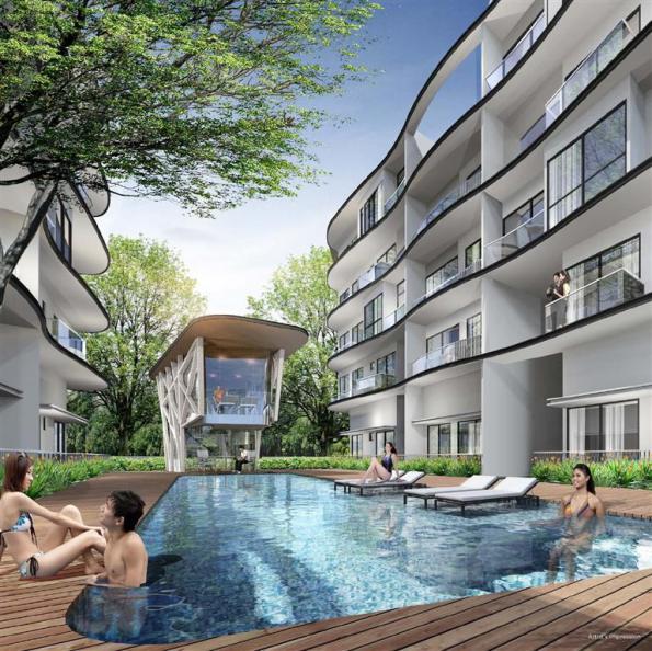 Aura-83-Singapore Pool aura 83 Aura 83 Singapore| Showflat Hotline +65 6100 7122 aura 83 pool