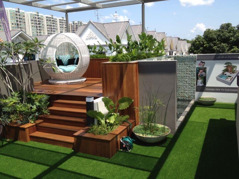 bliss At kovan roof terrace bliss @ kovan Bliss @ Kovan | Showflat Hotline 61007122 bliss kovan roof terrace1