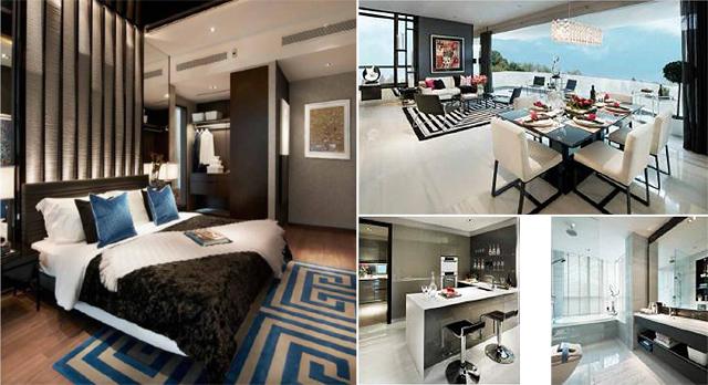 Hallmark Residence Living hallmark residences Hallmark Residences |Hotline +65 61007122 | 1km to ACS and Nanyang hallmark residence living11