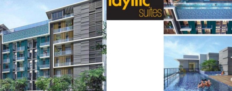Idyllic Suites Singapore   Showflat Hotline +65 61007122
