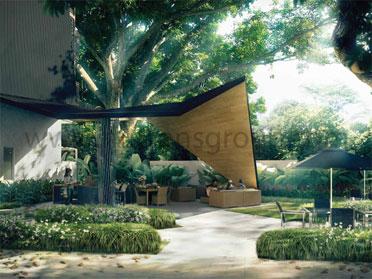 MON JERVIOS-Singapore mon jervois Mon Jervois  Showflat Hotline +65 61007122   T.O.P 2016 image515