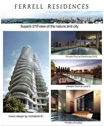 Ferrell-Residences  ferrell residences Ferrell Residences Singapore |Showflat Hotline 61007122 images 4