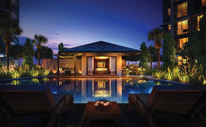 QBay Residences-Singapore Pool qbay residences QBay Residences Singapore | Showflat Hotline +65 6100 7122 inno hero1