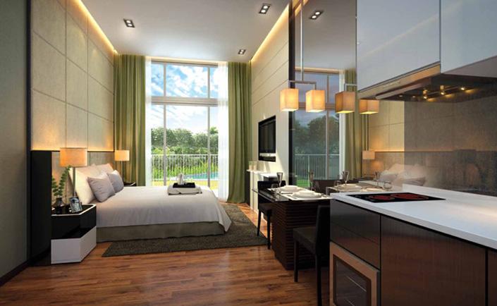 QBay Residences-Singapore Kitchen qbay residences QBay Residences Singapore | Showflat Hotline +65 6100 7122 inno hero4