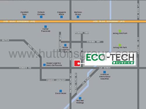 Eco-Tech @ Sunview-Singapore locationmap eco-tech @ sunview Eco-Tech @ Sunview Singapore | Showflat Hotline +65 6100 7122 locationmap21