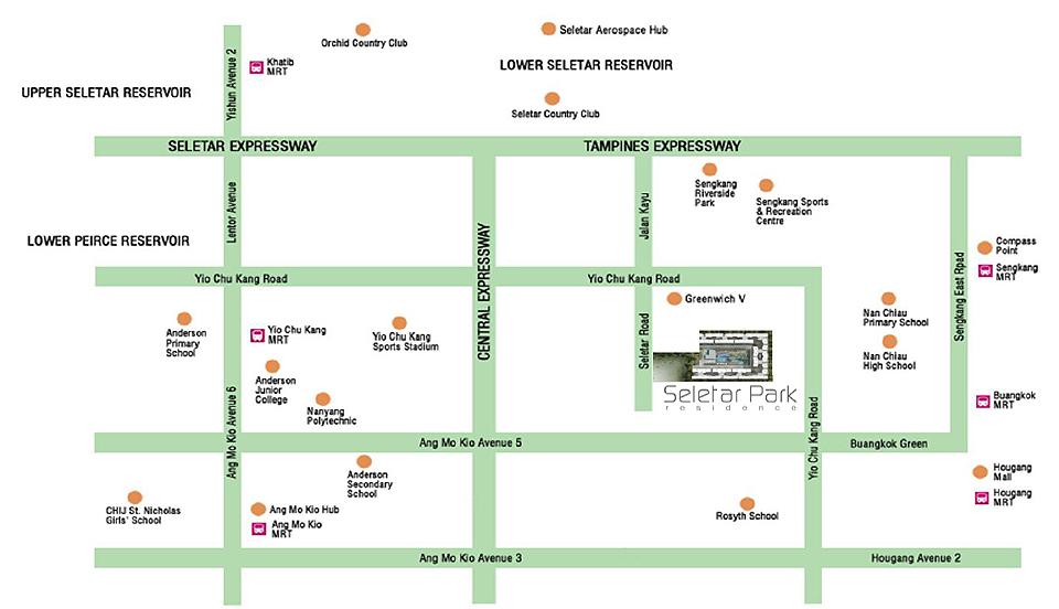 Suites@Topaz Map suites@topaz Suites@Topaz Singapore | Showflat Hotline +65 61007122 locationmap5
