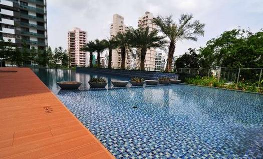 Ferrell-Residences Pool ferrell residences Ferrell Residences Singapore |Showflat Hotline 61007122 ow 3
