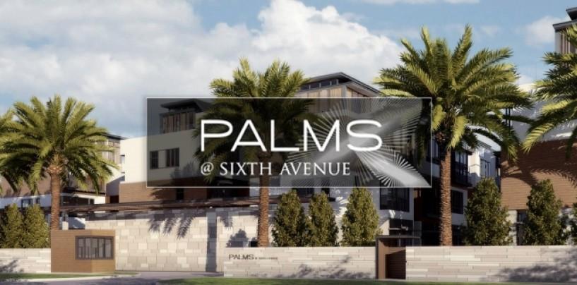 Palms @ Sixth Avenue Singapore |Showflat Hotline 61007122