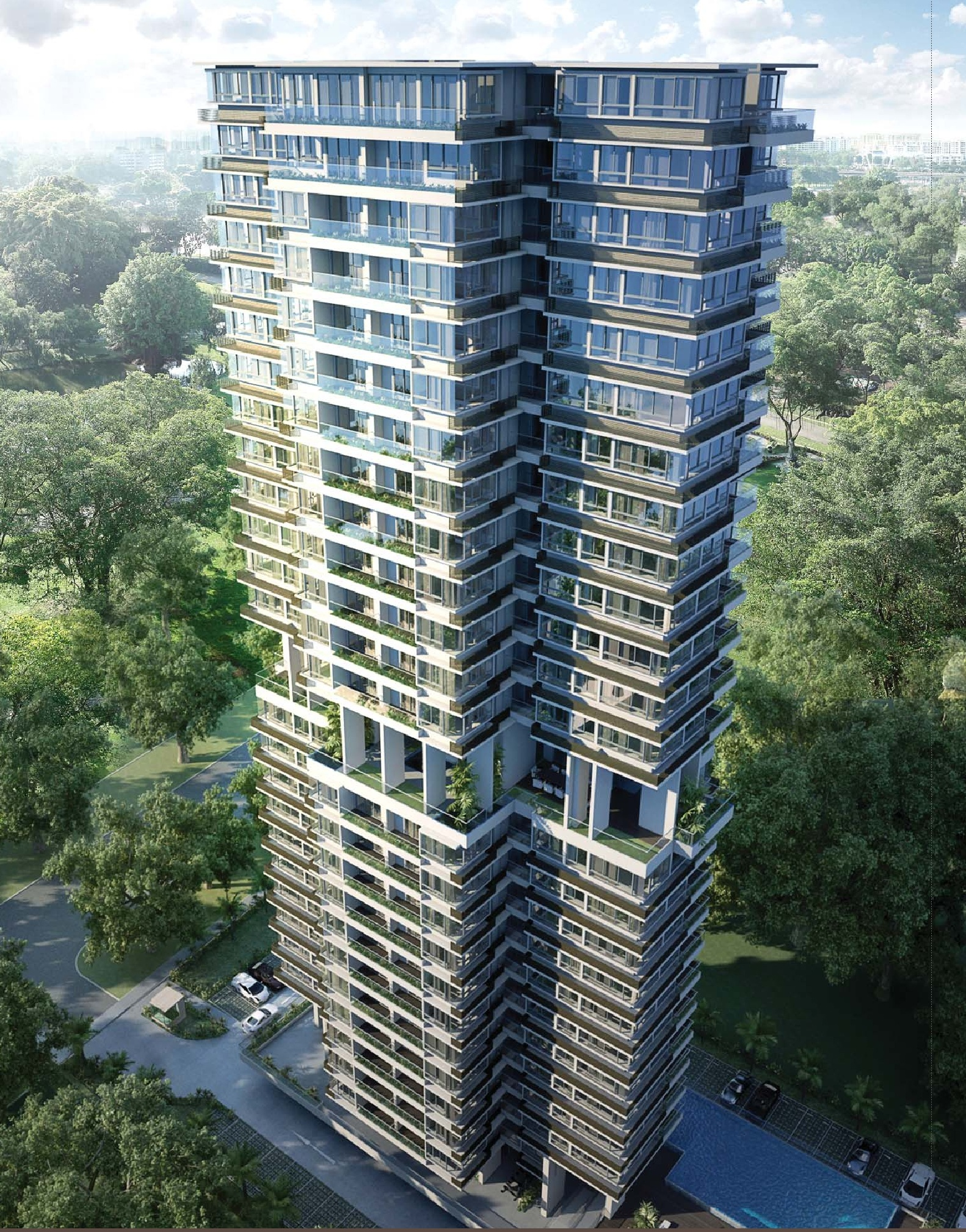 Regent-Residences day view regent residences Regent Residences Singapore | Showflat Hotline +65 61007122 regent residences141